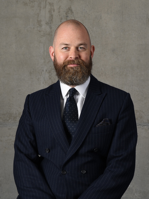 Matt Reynolds Motoring Lawyer